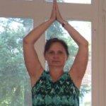 Körperwahrnehmung im Yoga