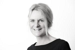 Immobilienmaklerin Kathrin Lochmann